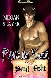 Megan Slayer