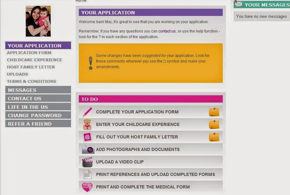 application apia