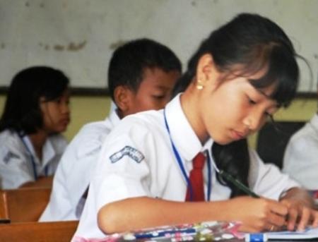 Download Soal UAS Kelas 1 SD Semester I Untuk Semua Mata Pelajaran