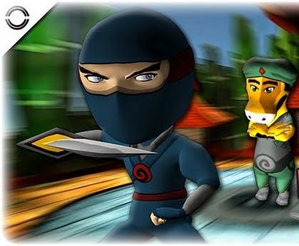 Son Ninja Kahraman