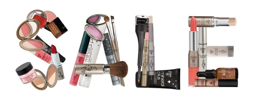 Cosmetics Sale