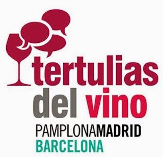 www.tertuliasdelvino.es