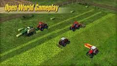 Farming Simulator 14 v1.3.7 APK+MOD (Unlimited Money) Android