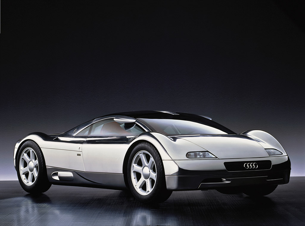Audi Cars Pictures
