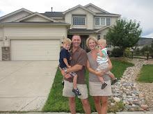 Hamilton Family July 2012