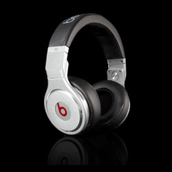 Beats Studio By Dr. Dre High Performance Over-Ear Headphones