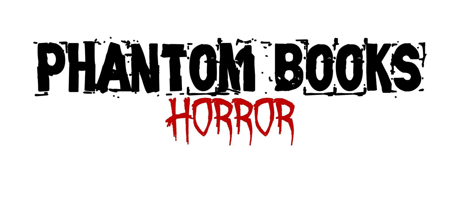 Phantom Books Horror