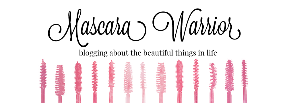 MASCARA WARRIOR