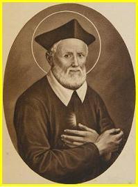 Nosso Pai S. Filipe Neri, rogai por nós!