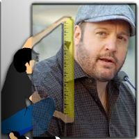 Kevin James Height - How Tall