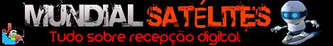 MUNDIAL SATÉLITES  - Receptores Azbox - AzAmerica - Evolutionbox - Probox - FreeSky - Deco-BR
