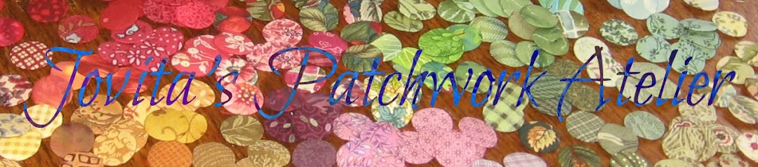 Jovita&#39;s Patchwork Atelier