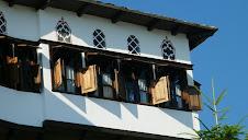 Maison typique du Pelion