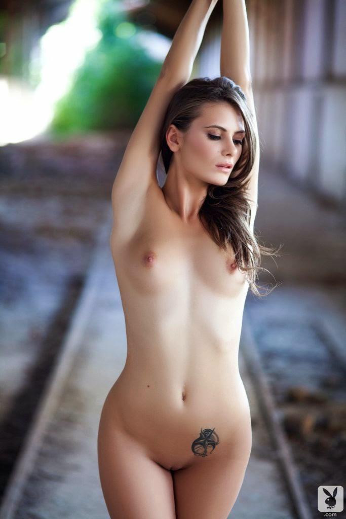 красивая фотоподборка голых девушек
