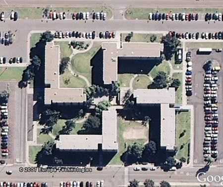 Swastika Building (California, US)