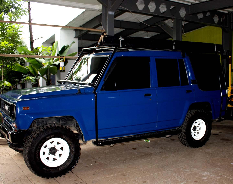 gusmulyadi blogspot com jual mobil bekas iklan jual mobil taft hiline 87. Black Bedroom Furniture Sets. Home Design Ideas