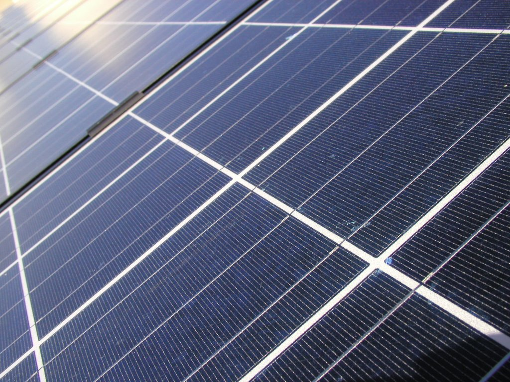 How to build solar panels and solar water heaters for Solar panel blueprint