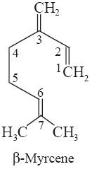 β-Myrcene