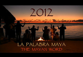 2012 La palabra Maya