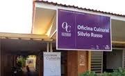 Programação da Oficina Cultural Sílvio Russo - Araçatuba