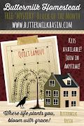BOM - Buttermilk Homestead Mystery