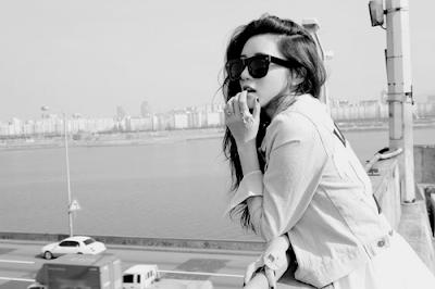stylish girl profile pic