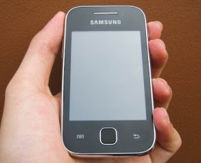 Samsung GT-S5360 Galaxy Y