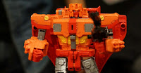 TransformersTitans Return Sentinel Prime