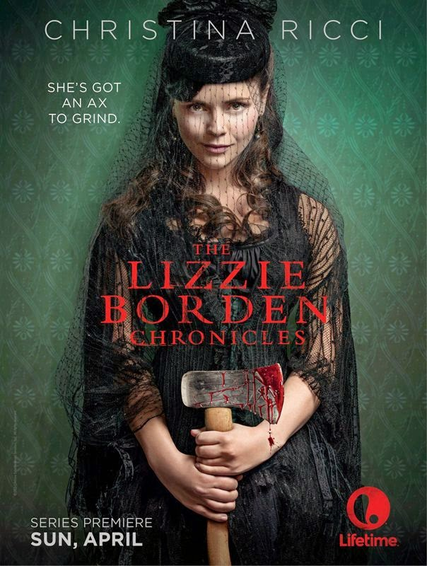 The Lizzie Borden Chronicles – Todas as Temporadas – Dublado / Legendado