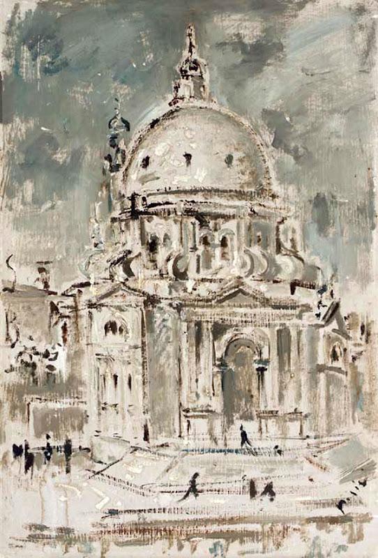 De+Pisis+-+Chiesa+della+Salute+Venezia+1