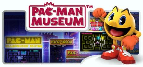 PAC-MAN-MUSEUM