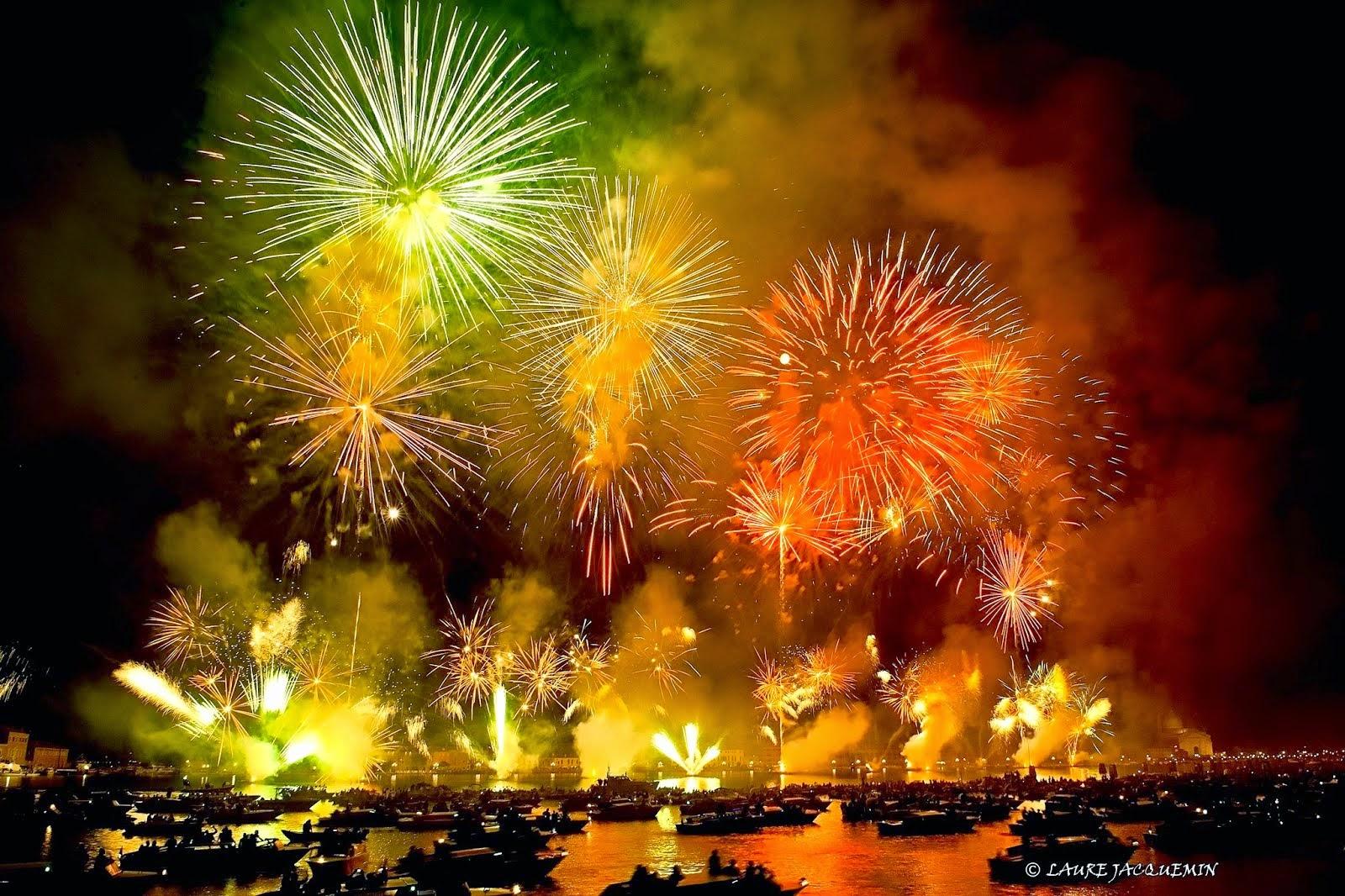 Evènements, Fête Vénitiennes