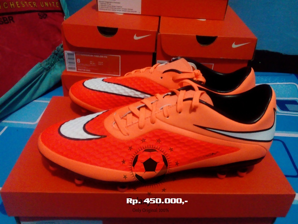 Inexpensive Sepatu Futsal Nike Hypervenom Phelon Original 10e11 01be6 Ii Ic 749898 703 Hijau Discount Code For 082370086410 Fg 02a17 1fdf3