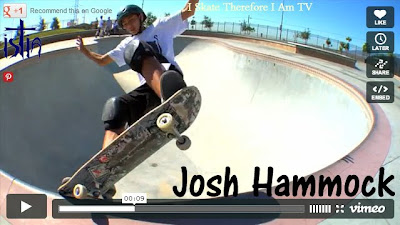 Skateboarding Videos, Team Little Villain, Josh Hammock