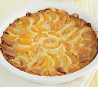 Apricot-Clafoutis-Recipe