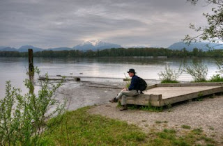Best Places to See in BC, Brae Island Regional Park, Langley, BC
