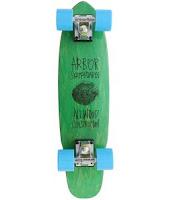 Arbor Woody Cruiser1