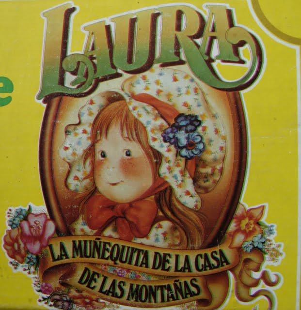 MI COLECCIÓN DE LAURA DE TOYSE