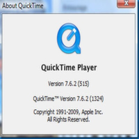 Quick Time Player 7 free download full version