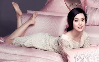 Fan Bingbing 范冰冰 Wallpaper HD 05