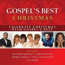 CD Gospel's Best – Christmas (2012)