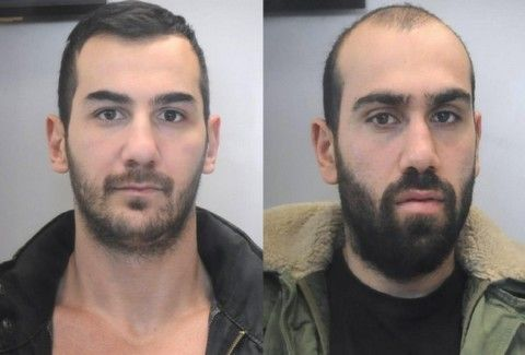 Στην δημοσιότητα οι δύο απαγωγείς που αποτελούσαν ΦΟΒΟ και ΤΡΟΜΟ στην Αθήνα!
