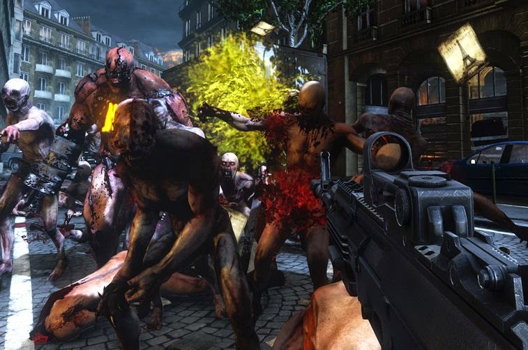 Killing Floor 2 v1005 Full Crack PC Games Free Download