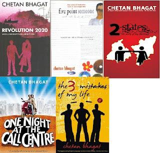 chetan bhagat new book pdf
