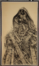 African American Artist Charles White