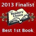 2013 National Reader's Choice Finalist