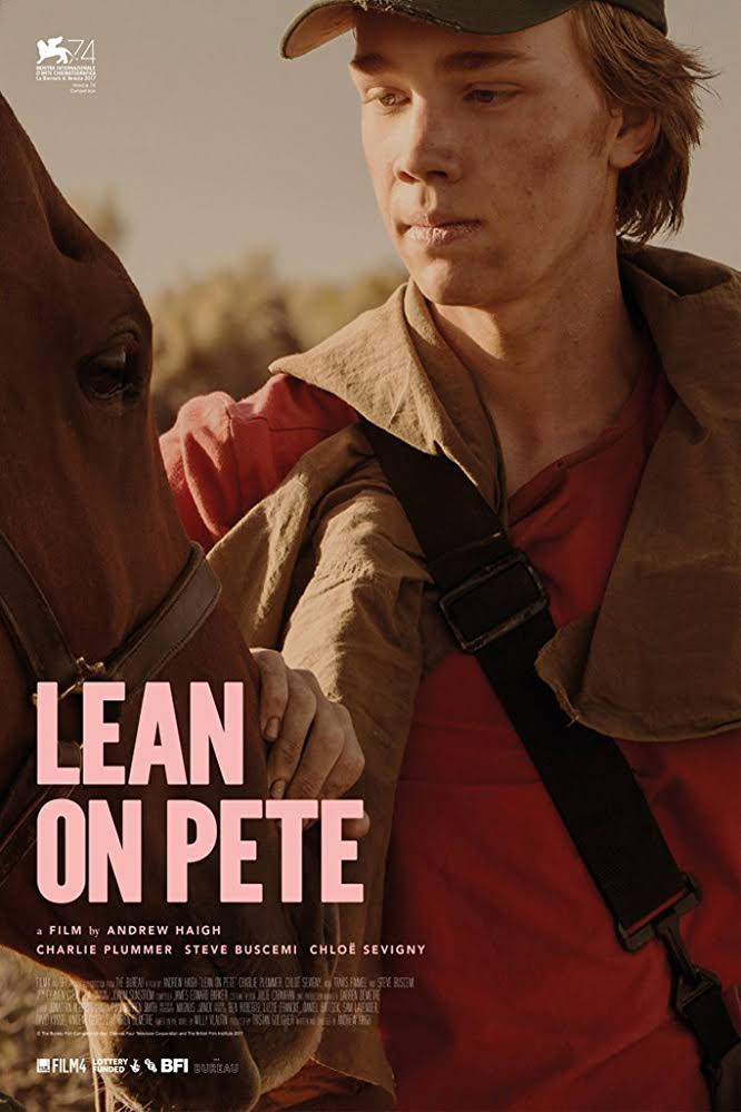 Lean on Pete - Legendado