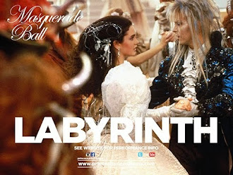 Labyrinth Masquerade Ball-  MAY 23rd & June 20th at 8:45pm