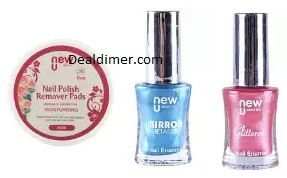 NewU-nail-beauty-care-products