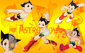 #3 Astro Boy Wallpaper